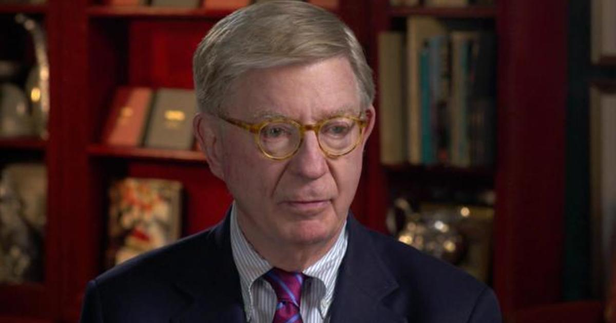 George Will: Where he stands
