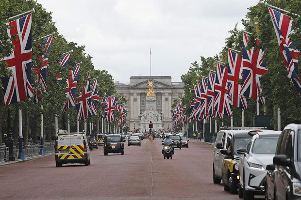 Donald Trump, United Kingdom visit 2019