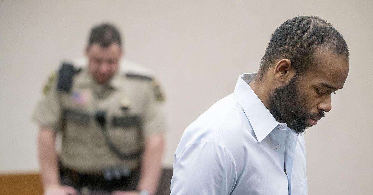 Mall Of America Attacker Emmanuel Aranda Man Who Threw 5