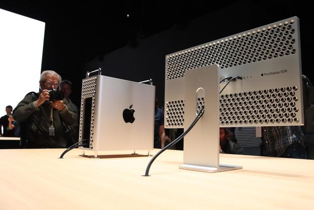 Mac Pro -- WWDC 2019