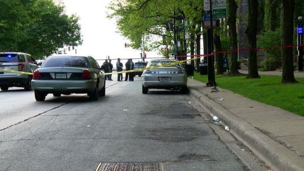 52 shot, 10 killed in gang-fueled weekend violence in Chicago