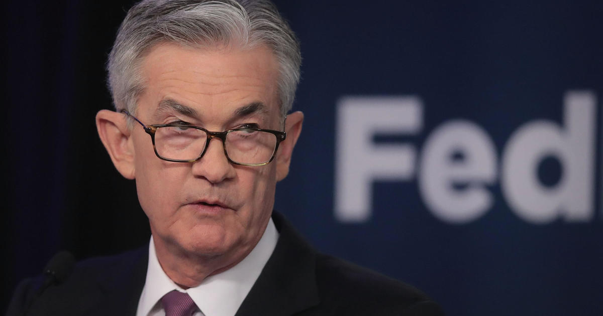 Federal Reseve signals no interest rate cuts even in 2020