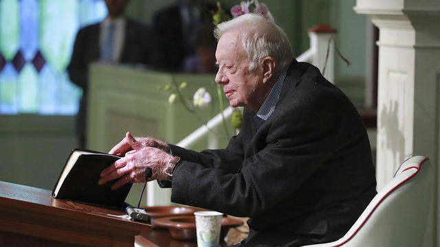 Jimmy Carter Health