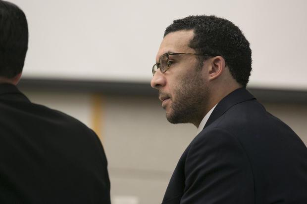APTOPIX Kellen Winslow Jr Rape Trial