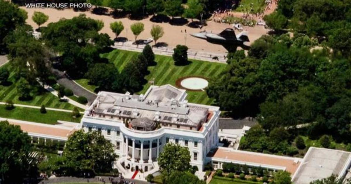 Wondrous Jet Conducts Fly Over White House For Polish Presidents Download Free Architecture Designs Scobabritishbridgeorg