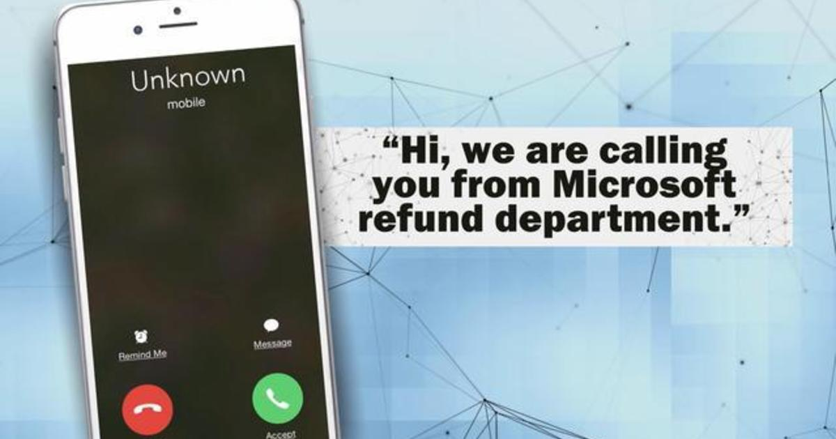 Robocall revenge: Meet the techies taking down scammers