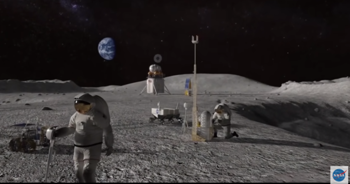 NASA to land first woman on moon as part of Artemis ...