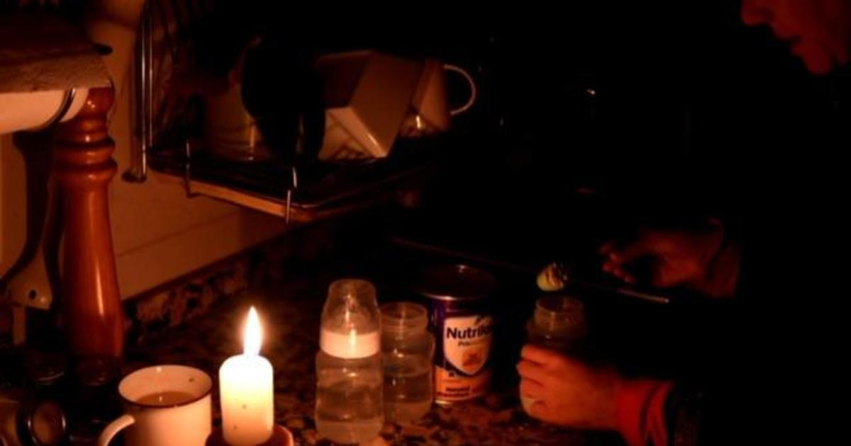 Crippling power outage in South America leaves 44 million in