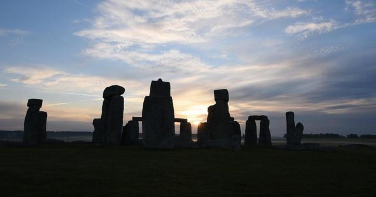 """Holy Grail"" of Stonehenge could provide clues about mysterious monument"