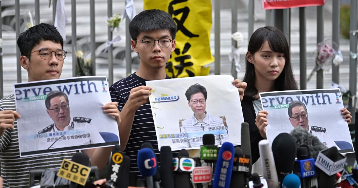Hong Kong protests may continue as leaders reject Carrie Lam apology for China extradition bill turmoil today