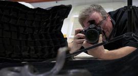 Ryan Speedo Green, The Photo Ark, Jaap