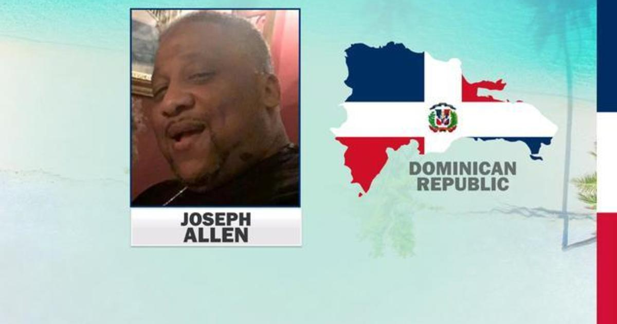 New Jersey man becomes at least 8th tourist death in Dominican Republic in past year