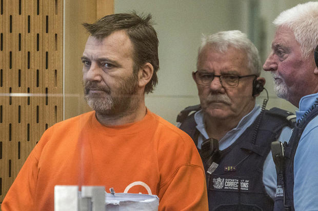 New Zealand mosque shooting: Philip Neville Arps, man who shared Christchurch video, sentenced to 21 months in prison