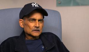9/11 first responder spending his last days fighting for victims' fund