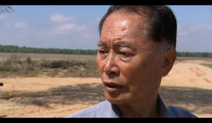 George Takei on World War II internment camps
