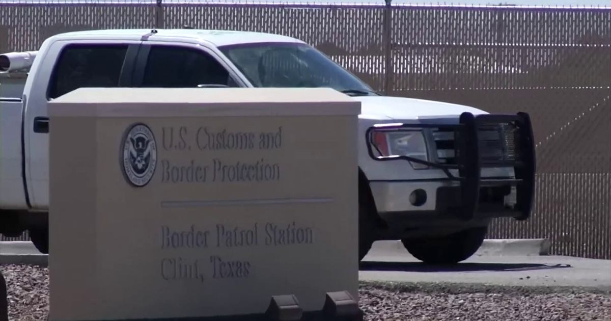 """Lawyer who visited Texas border protection facility describes """"inhumane"""" conditions"""