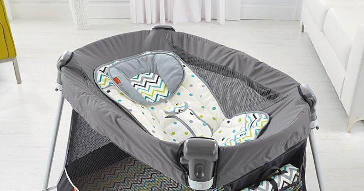 Fisher-Price recalls 71,000 more inclined infant sleepers