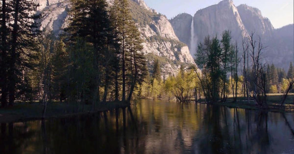 Nature: Yosemite National Park - CBS News