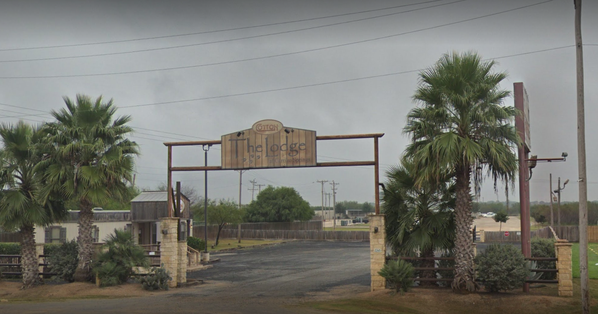 """Carrizo Springs, Texas acility for migrant children in rented """"man camp"""" to close"""