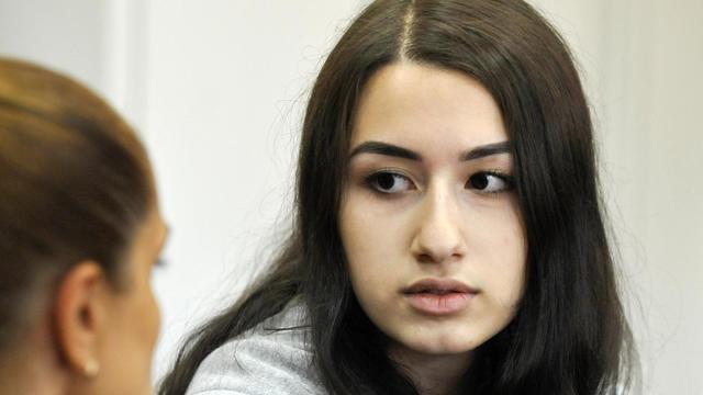Russia Domestic Violence