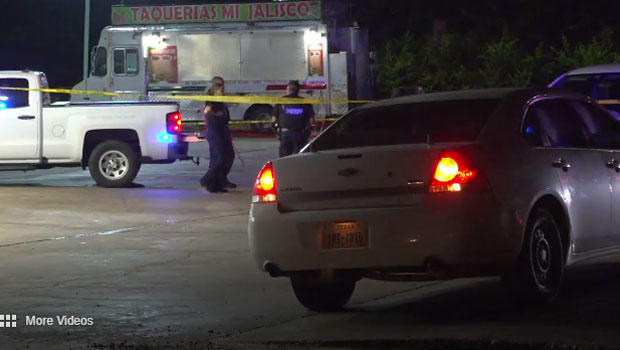 4th of July road rage shooting in Houston area ignites