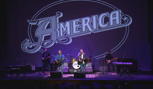 America, the band, still touring after 50 years