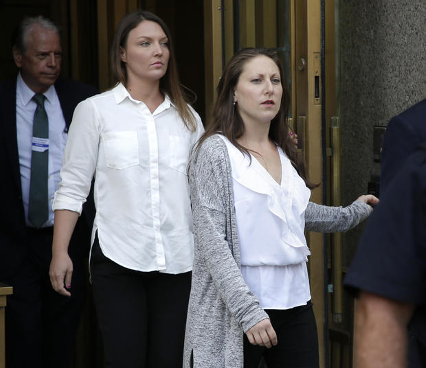 Sexual Misconduct-Epstein