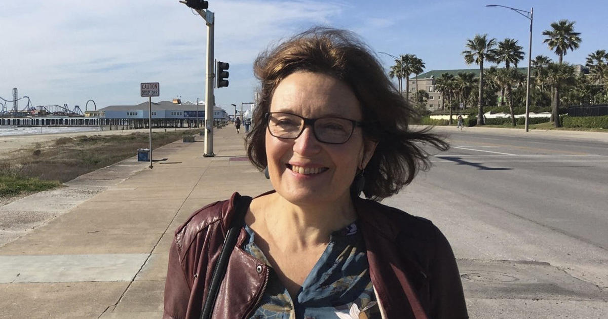 Suzanne Eaton, American scientist murdered in Crete, suffered a slow