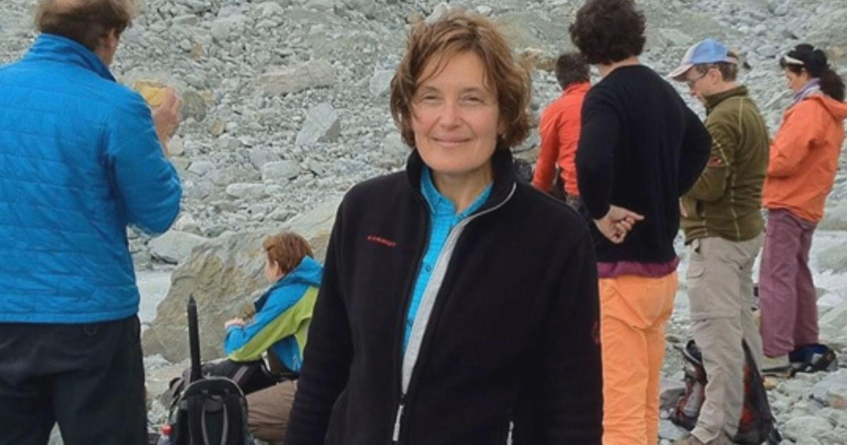 Suzanne Eaton murdered in Crete: Greek police say American scientist suffocated on work trip