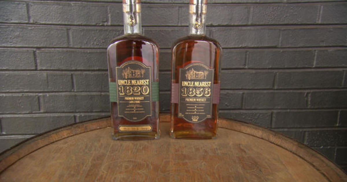 """""""Uncle Nearest"""" honors slave who taught Jack Daniel to make whiskey"""