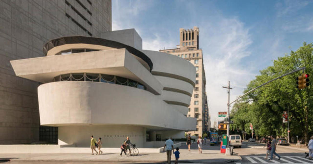 Frank Lloyd Wright buildings added to UNESCO World Heritage list