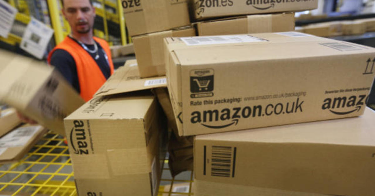 Prime Day protests: Amazon workers fight for better working conditions and pay