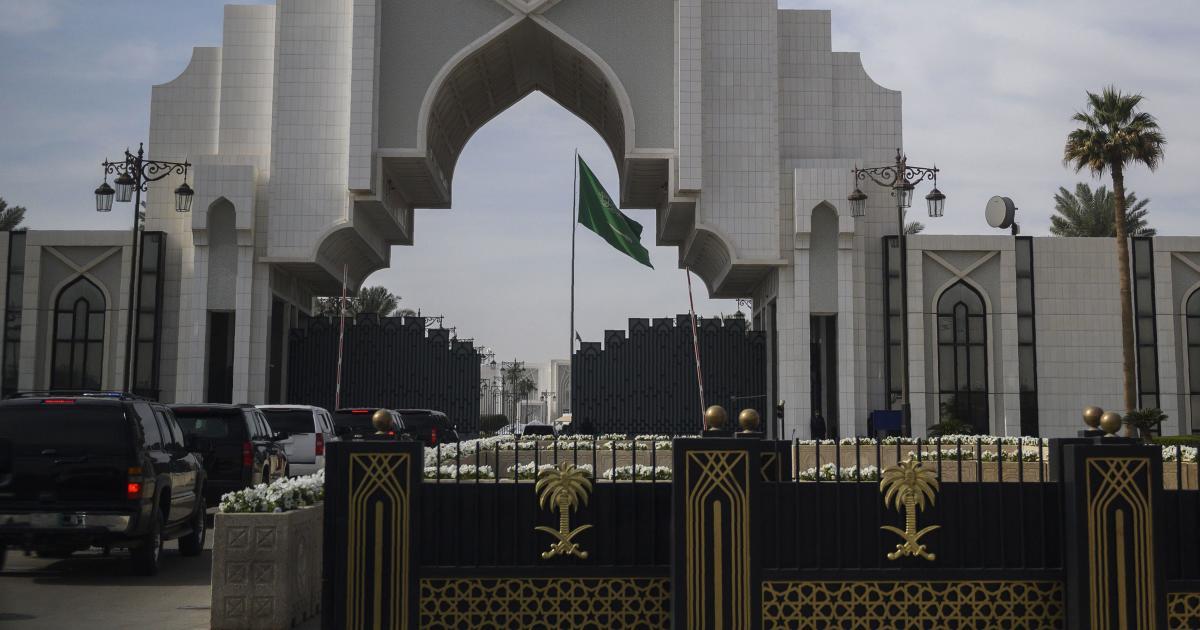 Saudi Arabia: U.S. woman Bethany Vierra loses custody battle despite videos of ex's alleged abuse