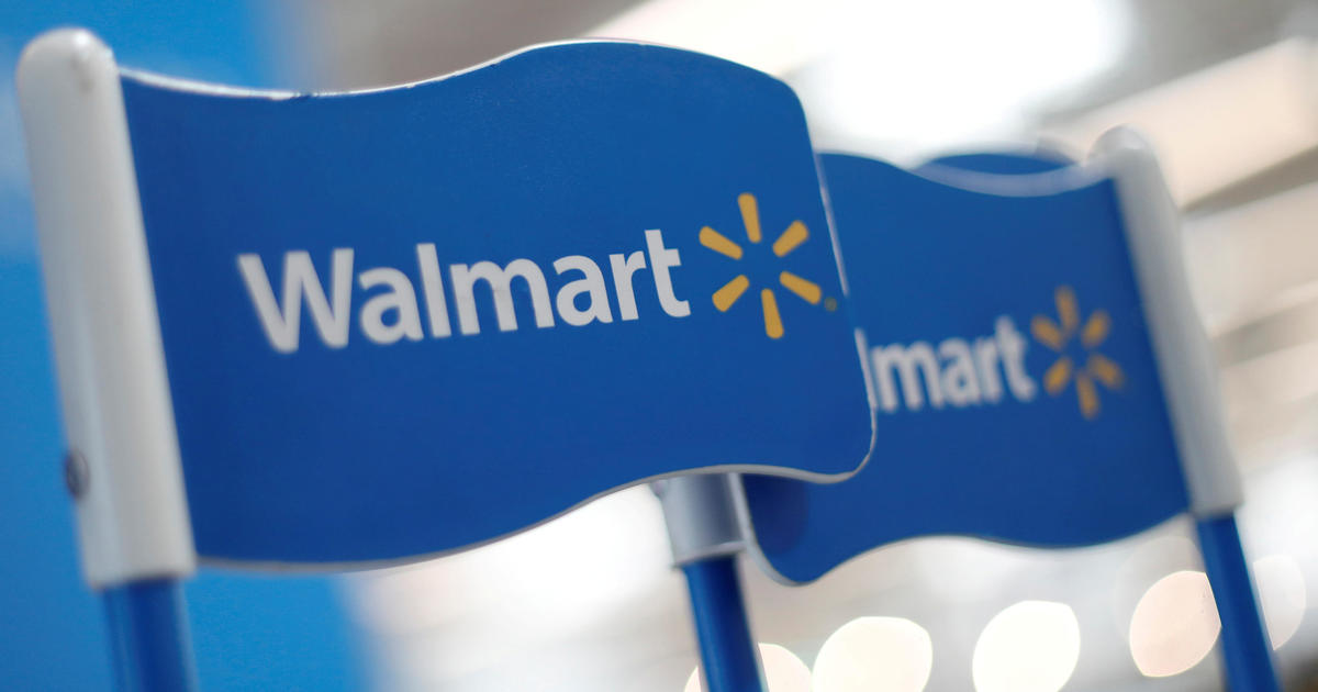 Walmart removes violent video games' signs from stores after El Paso