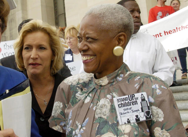 Sadie Roberts-Joseph: Death of African American history museum founder ruled a homicide