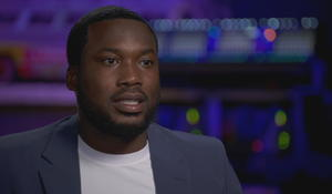 """Meek Mill on efforts to make the criminal justice system a """"fair game"""""""