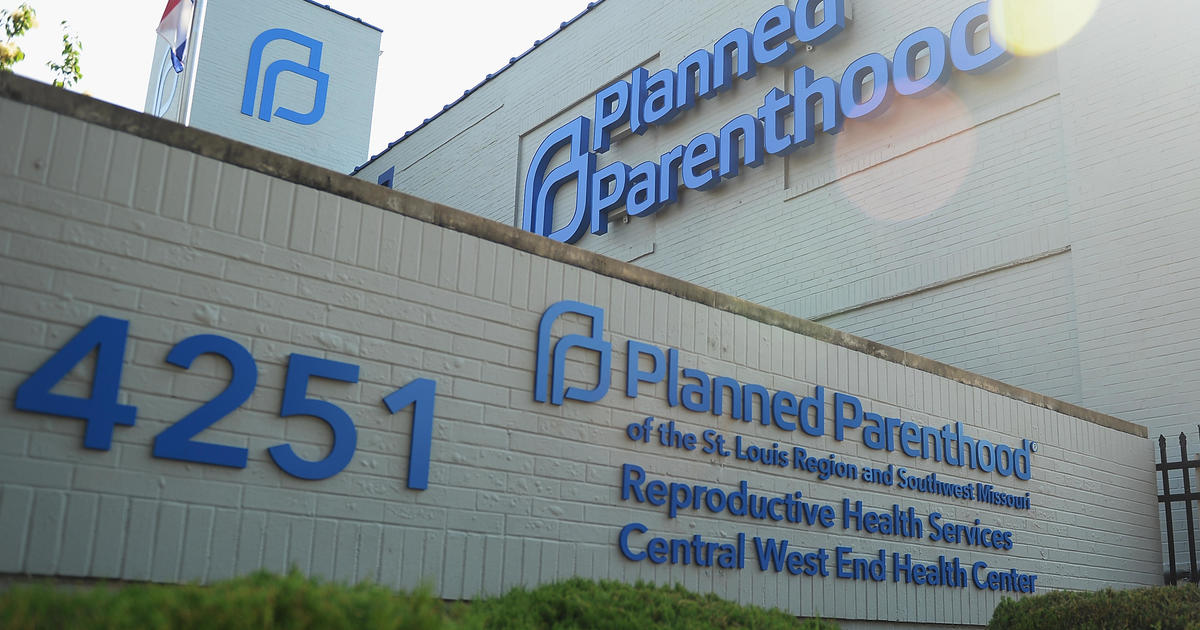 3 arrested for violent threats against Planned Parenthood this month