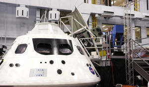 """""""Apollo on steroids"""": NASA's mission to get first back to the moon"""