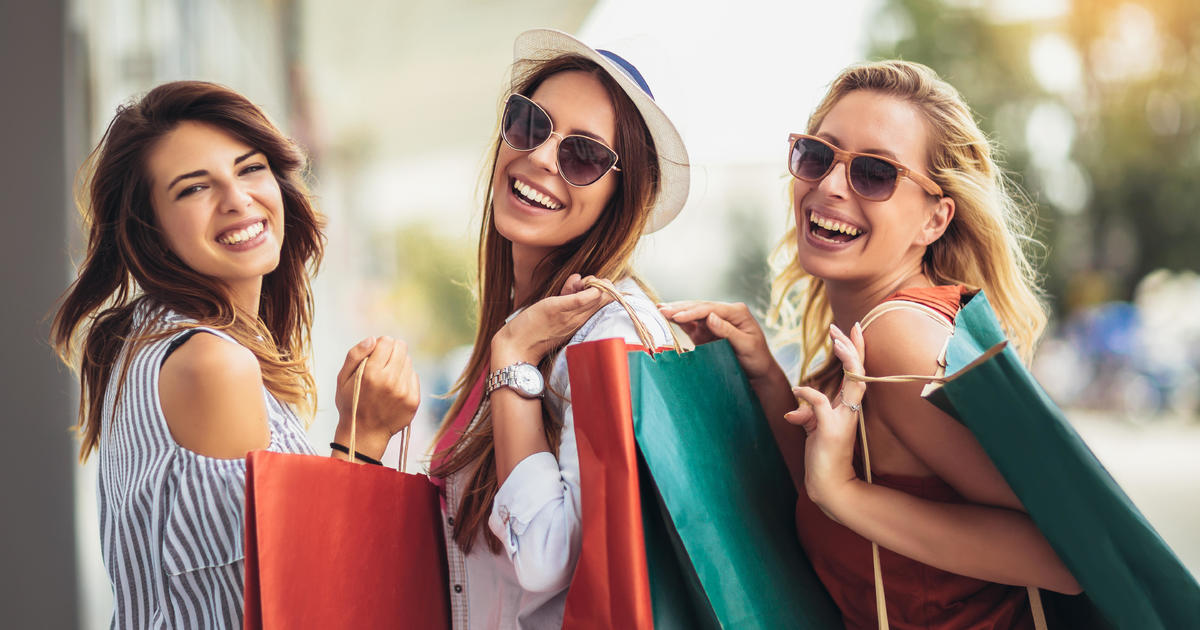 What your spending habits say about who you are