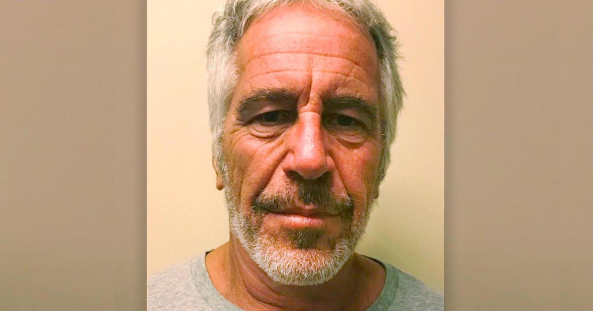 60 Minutes investigates the death of Jeffrey Epstein thumbnail