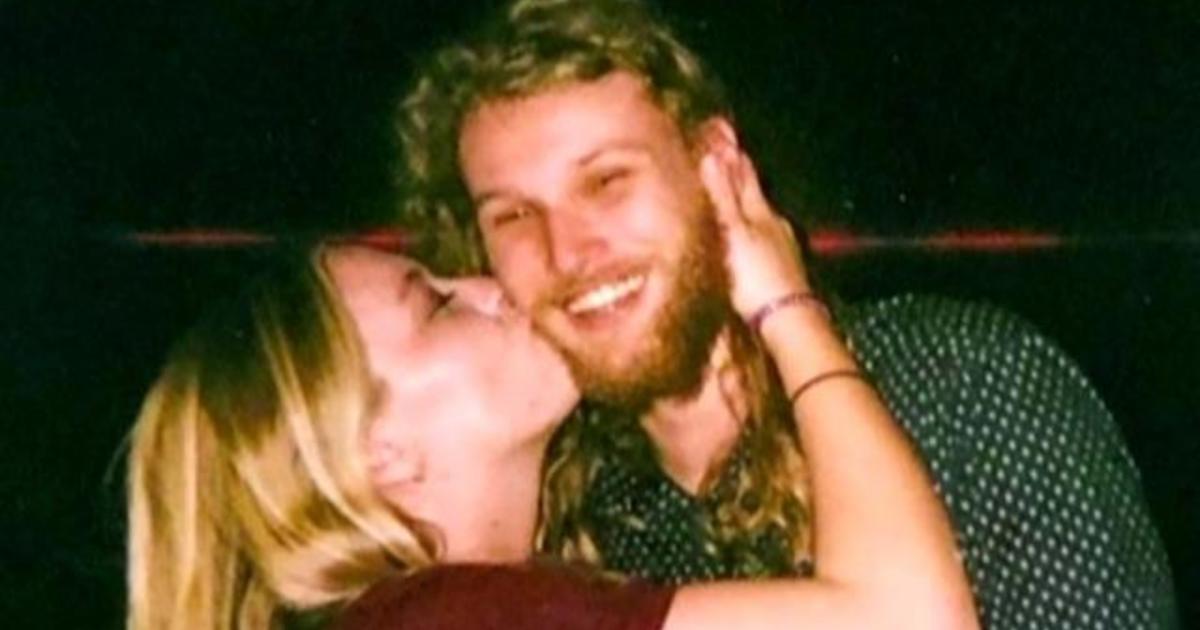 American woman and Australian man found dead in Canada - CBS