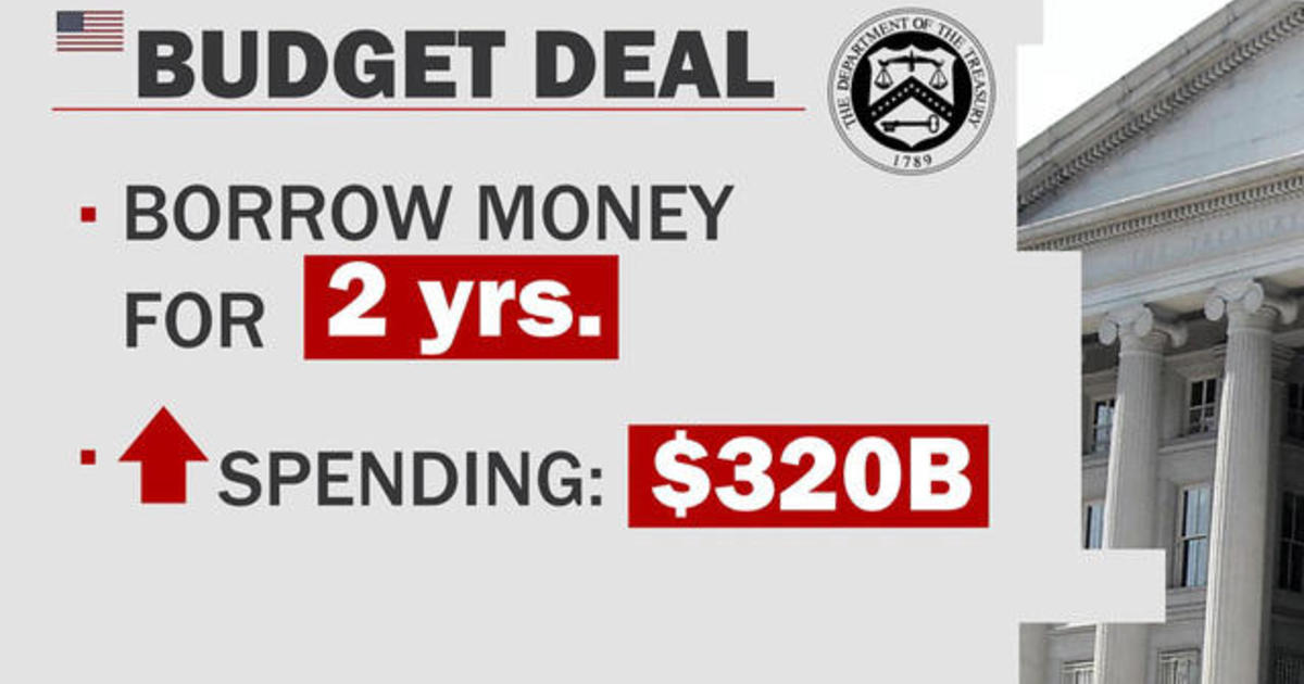 Trump, Congress dodges threat of historic debt default