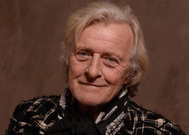 "Rutger Hauer, ""Blade Runner"" star, dies at 75 after ""very short illness"""