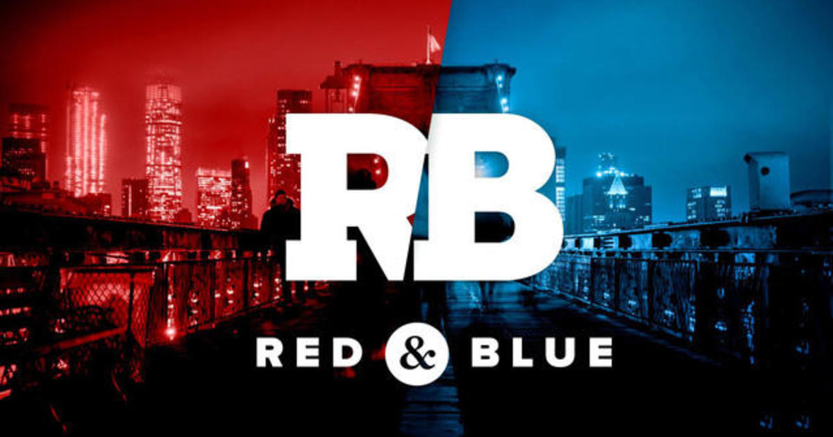 7/23/19: Red and Blue - CBS News