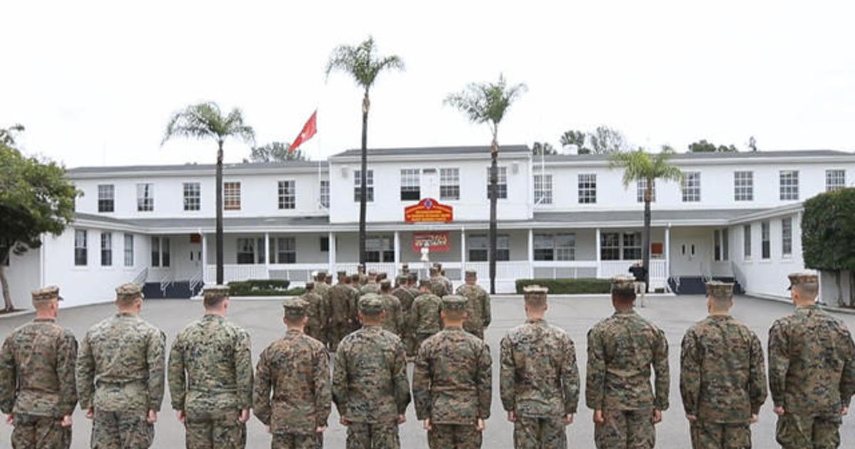 Behind the dramatic arrest of 16 Marines: