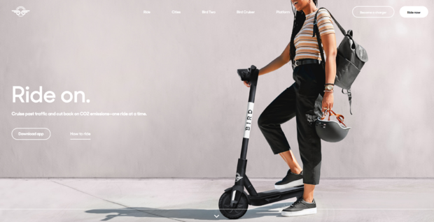 E-Scooters are worse for the environment than many claim