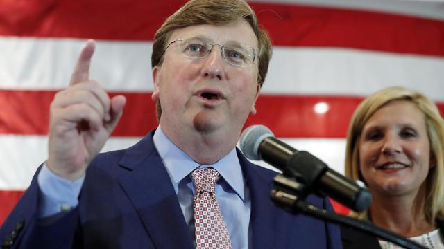 Election 2019 Mississippi