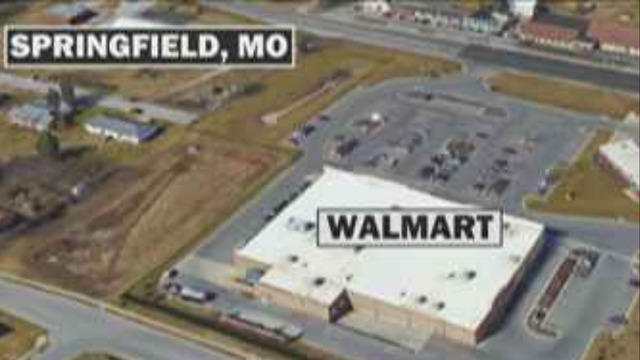 Walmart open carry policy: Walmart to stop selling certain