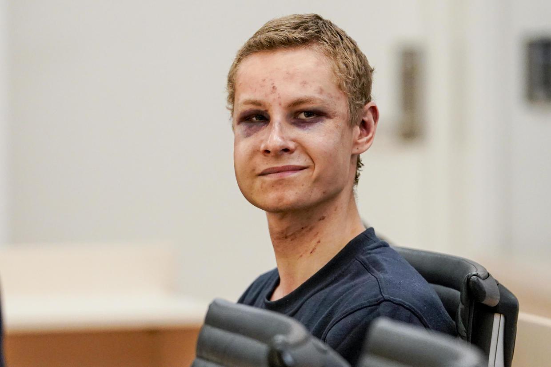 Norway: Alleged mosque gunman suspect in stepsister's death