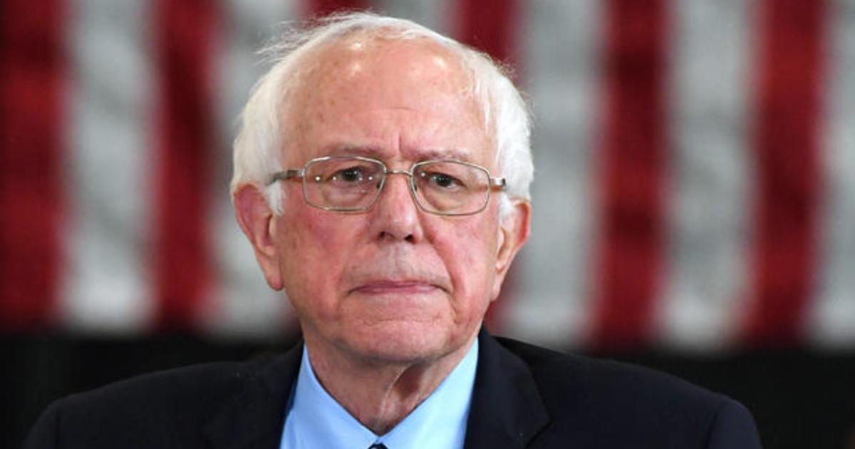 Bernie Sanders slams Israel's ban of Muslim Congresswomen Rashida Tlaib and Ilhan Omar
